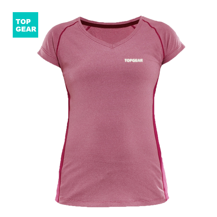 women's running t-shirt